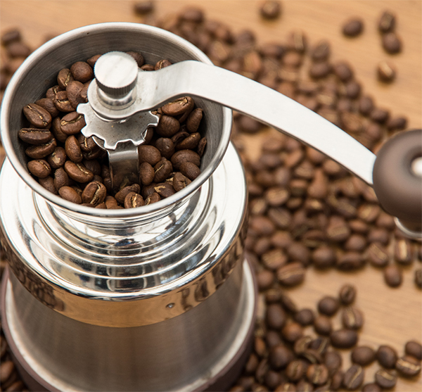 Coffee Grind Size Is Important