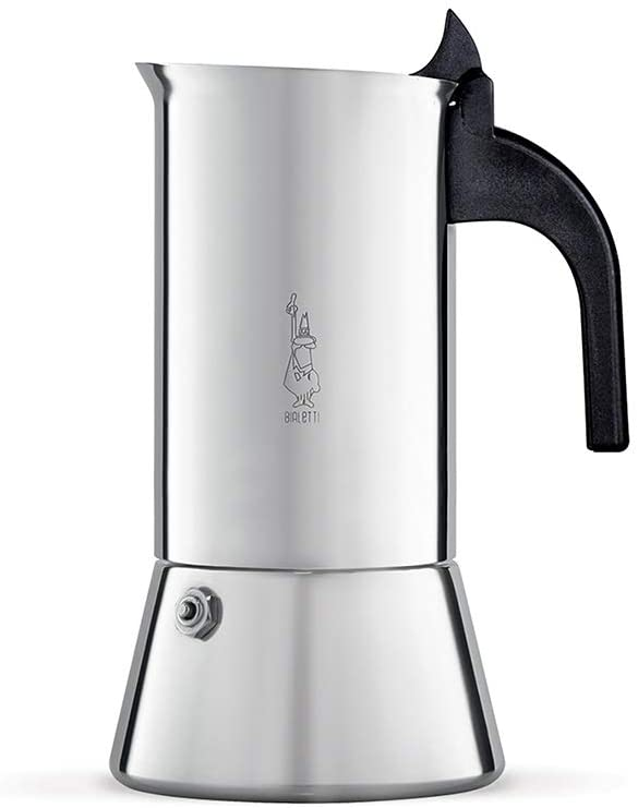 Bialetti Elegance Venus Induction