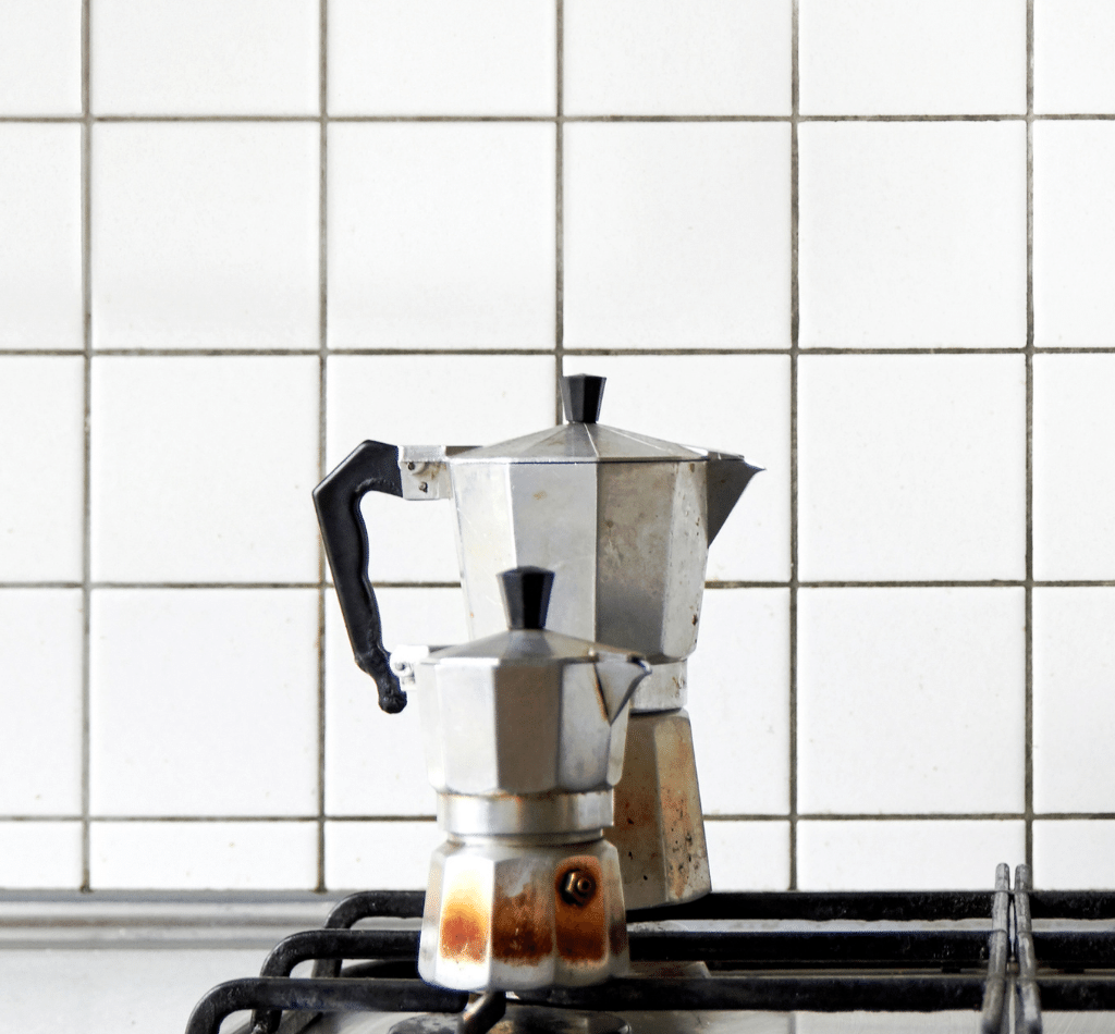 best moka pot sizes